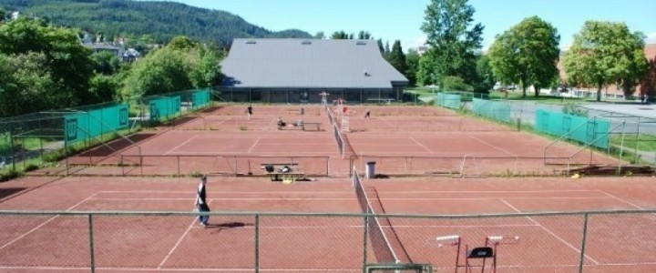 Trondheim Junior Open