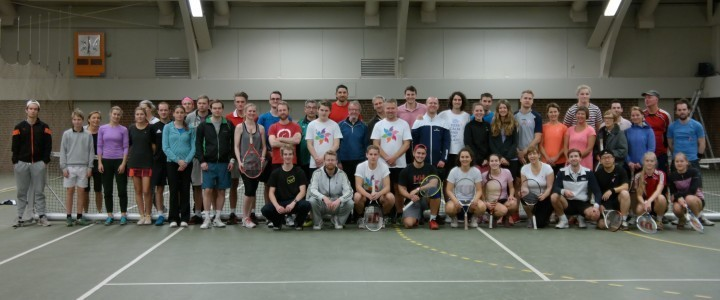 Tennis For Hope